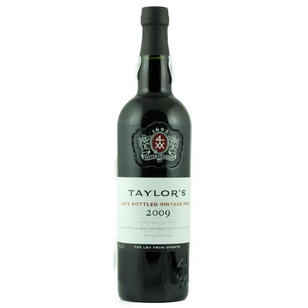 Taylors LBV Port