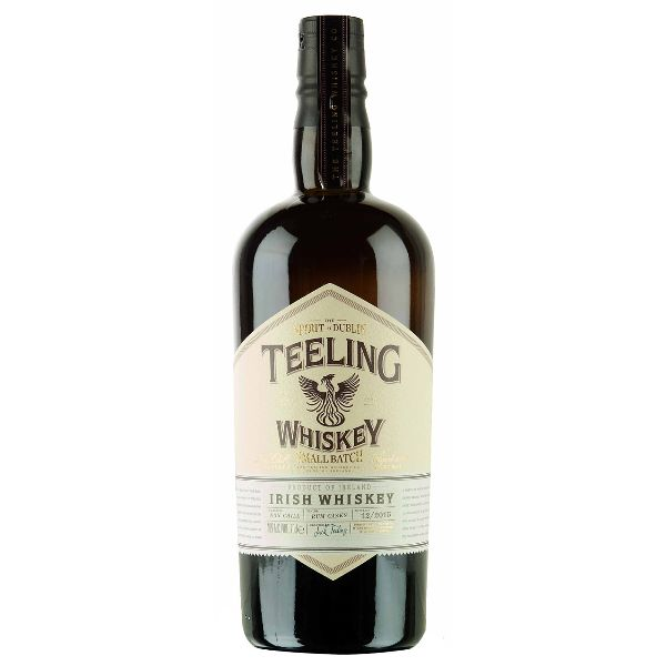 Teeling Blended Irish Whiskey