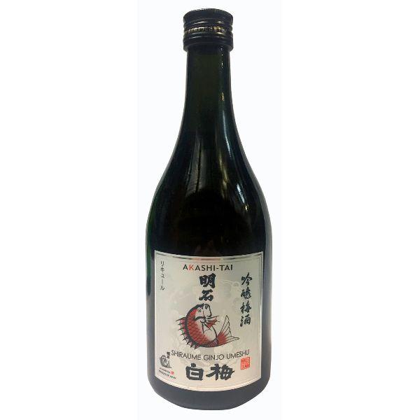 Akashi-Tai Shiraume Umeshu