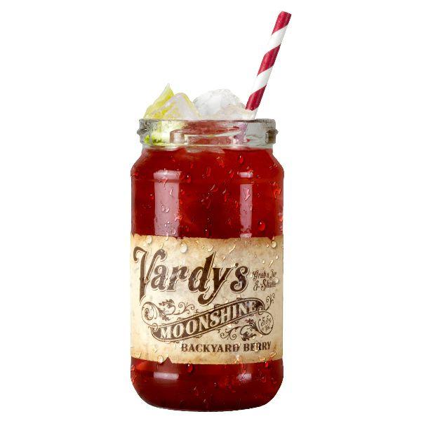 Vardy's Moonshine Backyard Berry