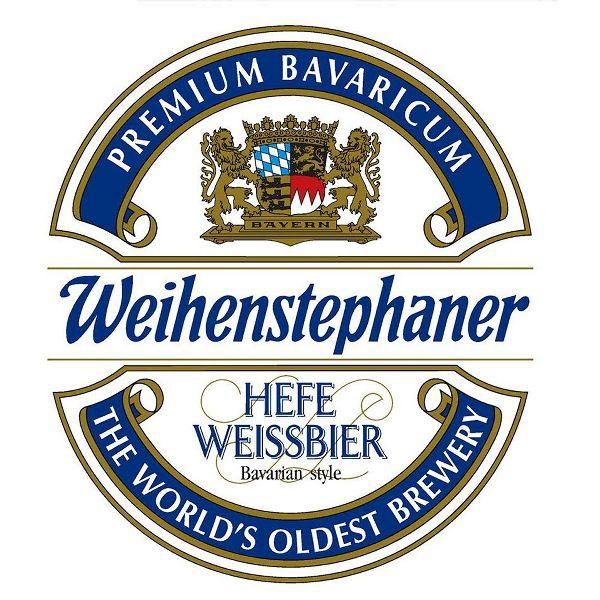 Weihenstephan Hefe