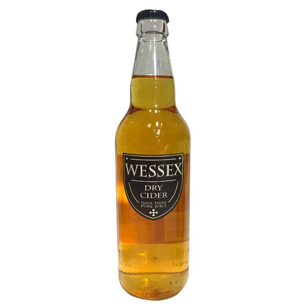 Wessex Dry Cider