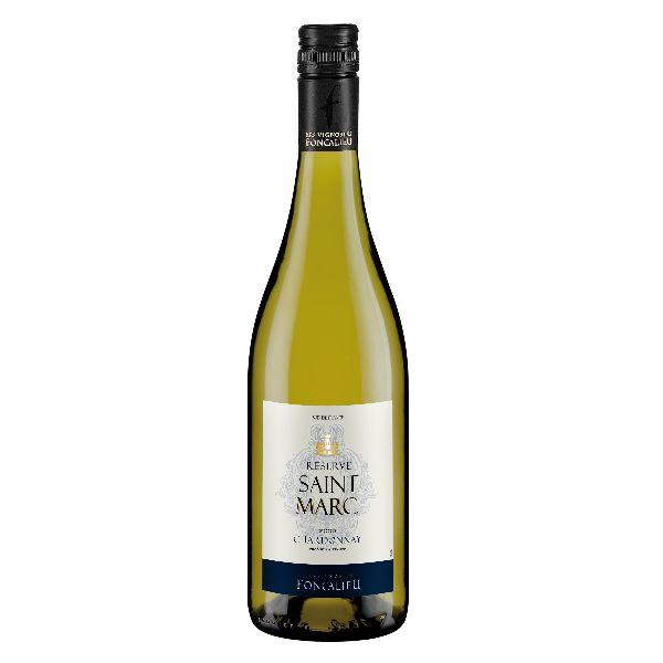 Reserve Saint Marc Chardonnay