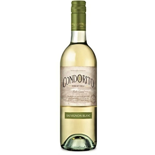 Condorito Sauvignon Blanc, Central Valley