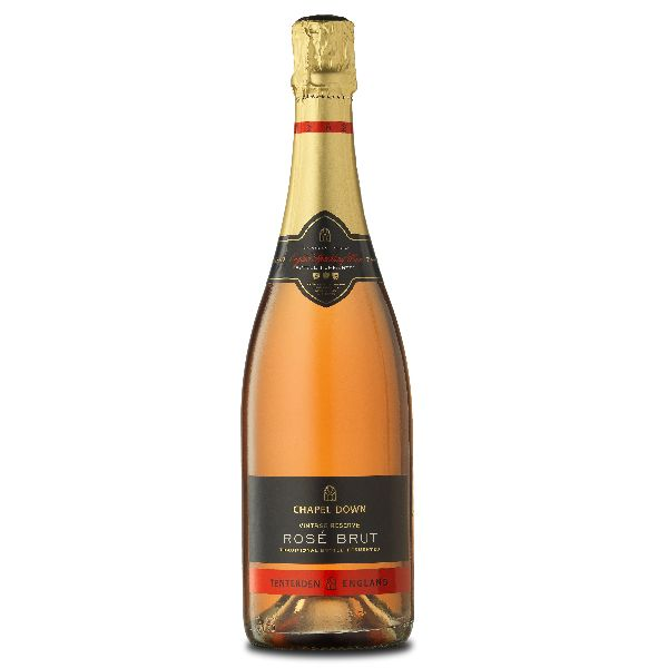 Chapel Down Brut Rose NV
