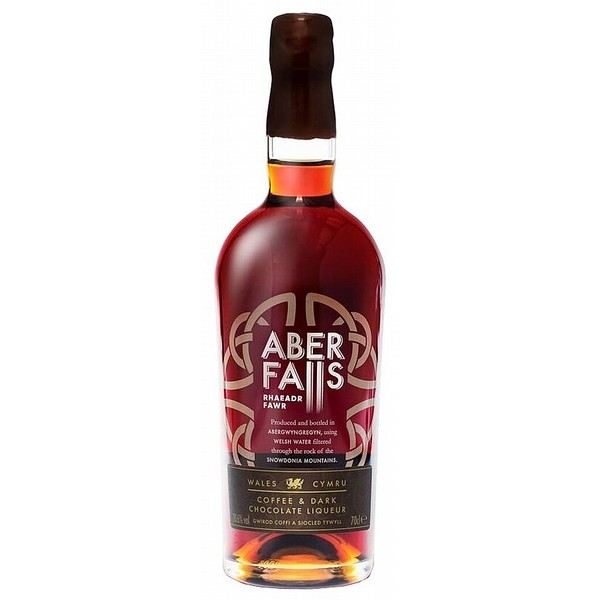 Aber Falls Coffee & Chocolate Liqueur