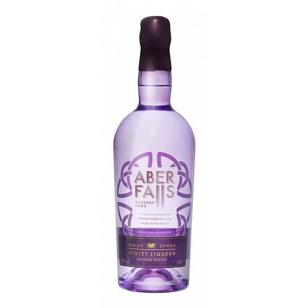 Aber Falls Violet Liqueur