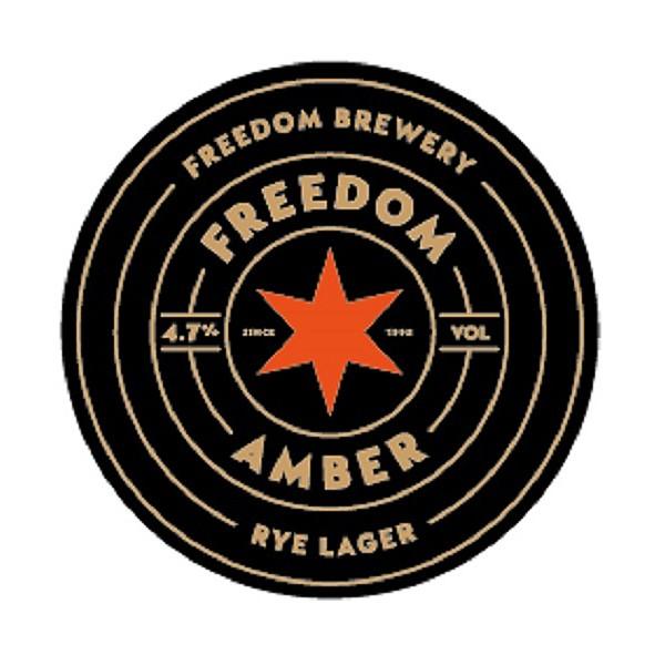 Freedom Amber