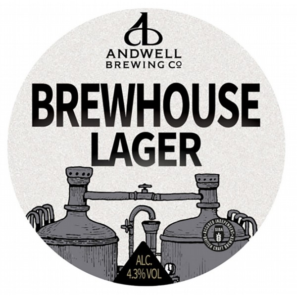 Andwell Brewhouse