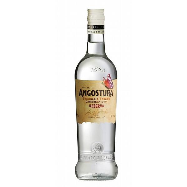 Angostura 3 Year Old Reserva White Rum