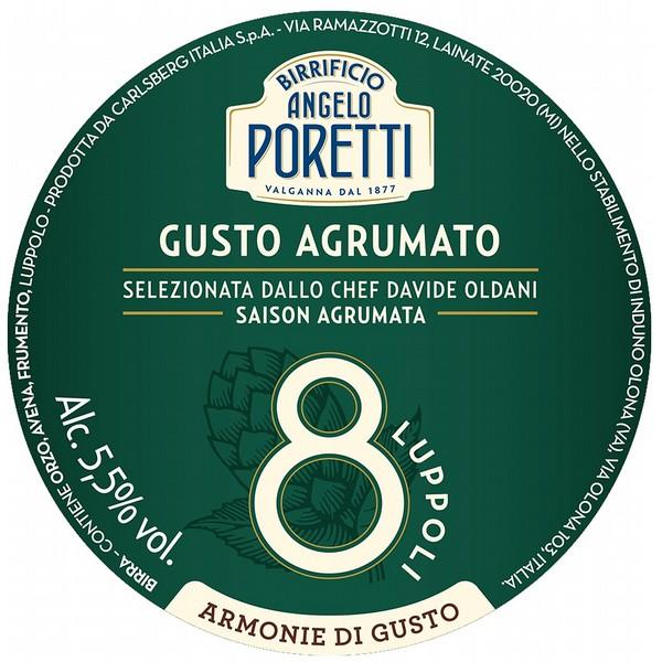 Angelo Poretti 8  (Modular 20)