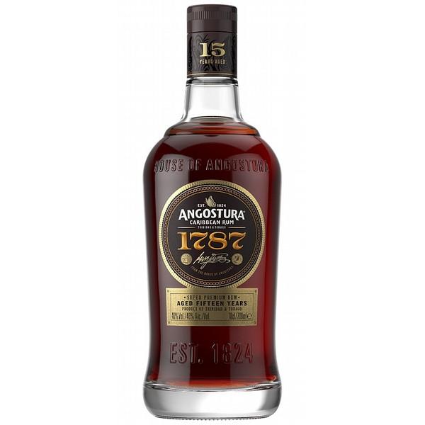 Angostura 1787 15 Year Old Rum