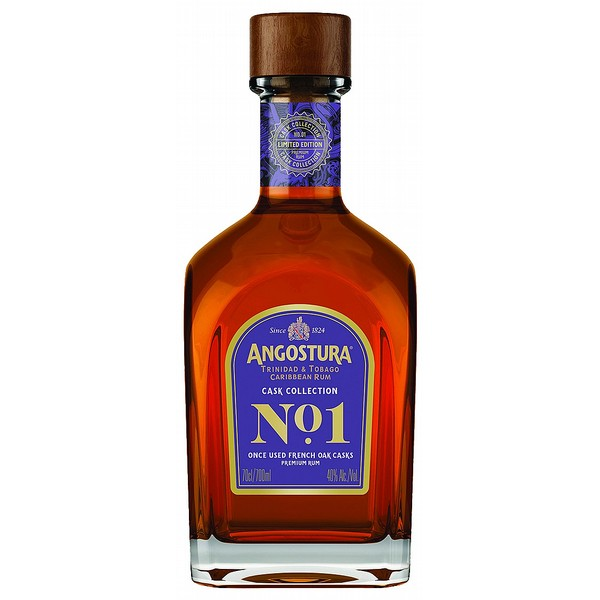 Angostura No1 French Limited Edition