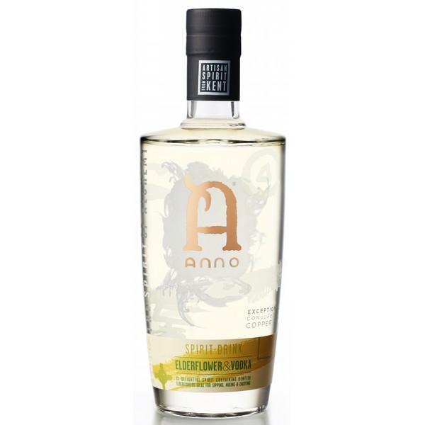 Anno Elderflower & Vodka
