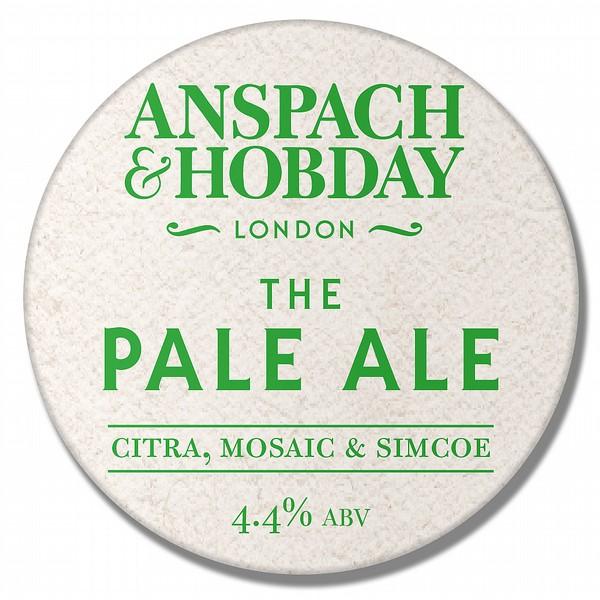 Anspach & Hobday Pale Ale