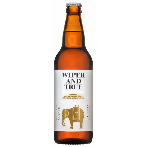 Wiper & True Quintet IPA