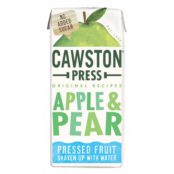 Cawston Press Kids Apple & Pear