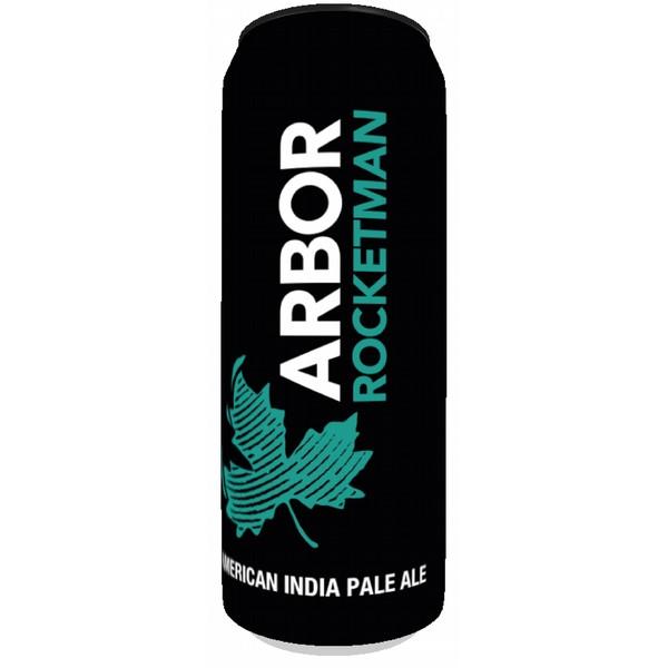 Arbor Ales Rocketman IPA Cans