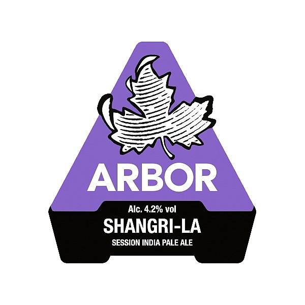 Arbor Ales Shangri-La