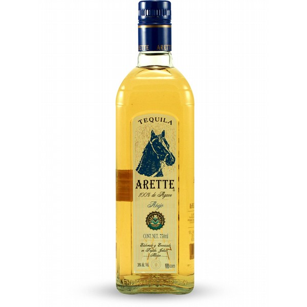 Arette Anejo Tequila