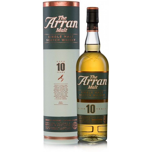 Arran 10 Year Old Malt