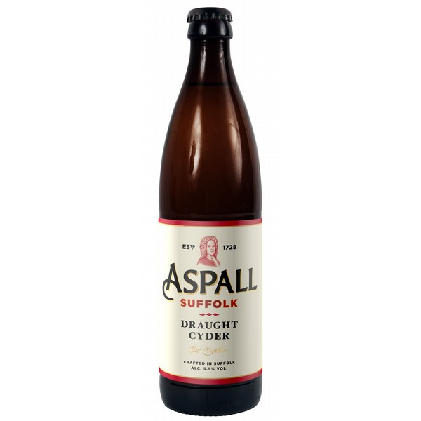 Aspall Suffolk Cyder