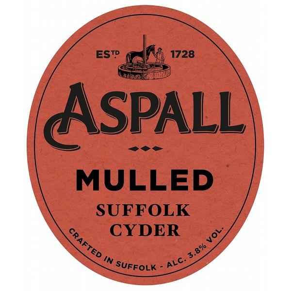 Aspall Mulled Cyder
