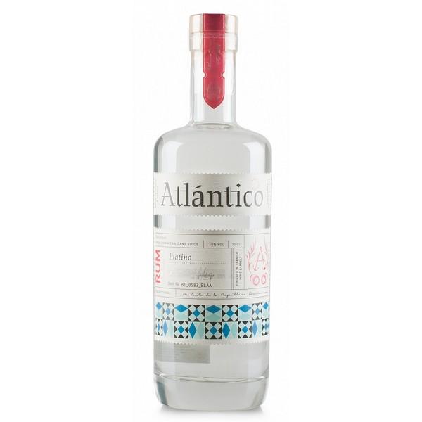 Atlantico Platino White Rum