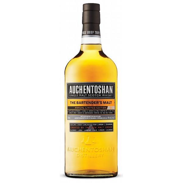 Auchentoshan Bartenders Malt Ltd Edition