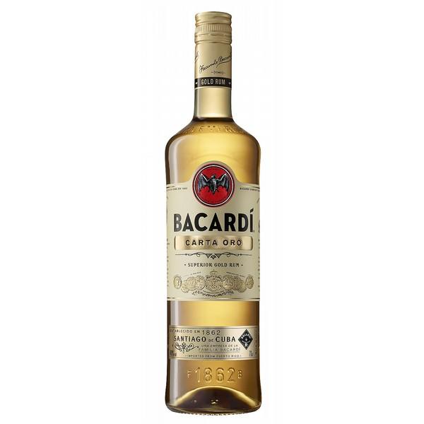 Bacardi Carta Ora Rum