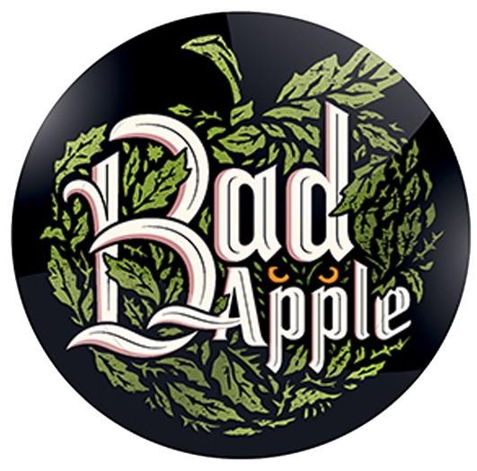 Bad Apple Cider Nectar Imports Ltd