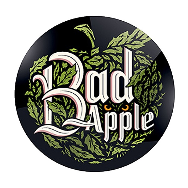 Bad Apple Cider