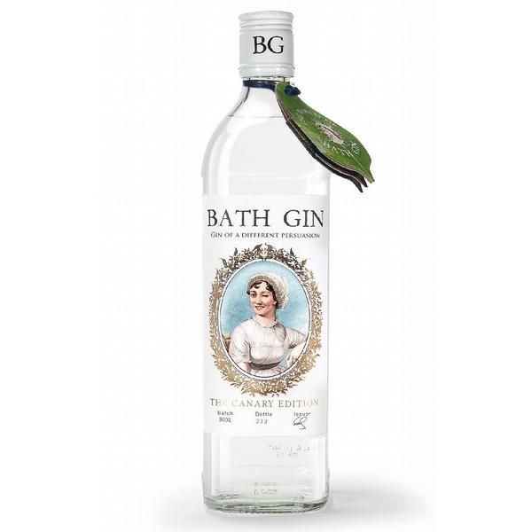 Bath Gin
