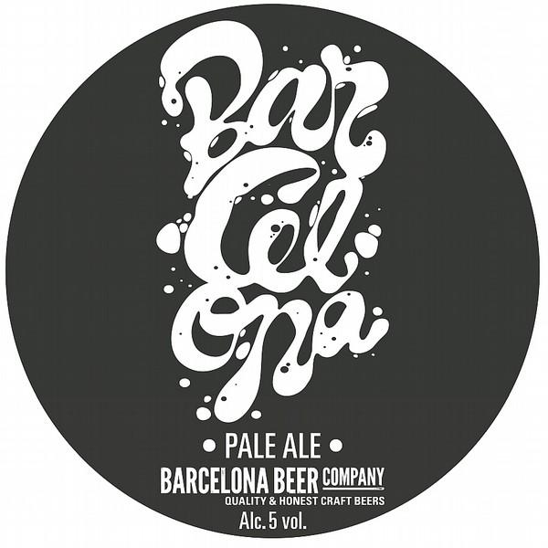Barcelona Beer Co Barcelona Beer