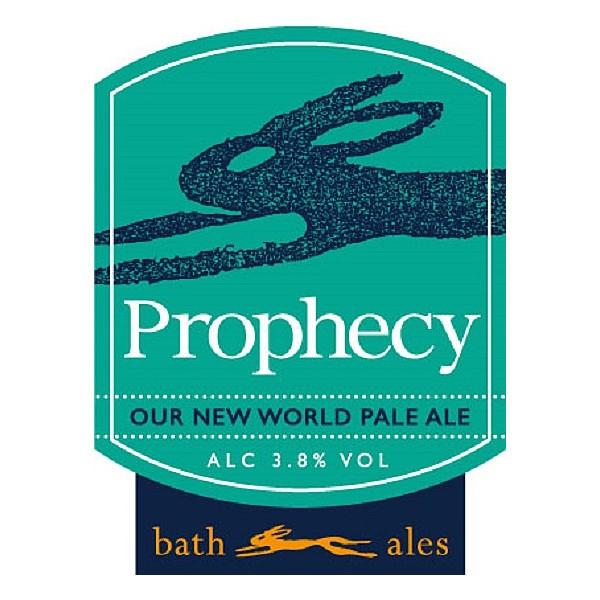 Bath Ales Prophecy Cask