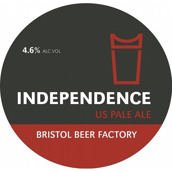 Bristol Beer Factory Independence
