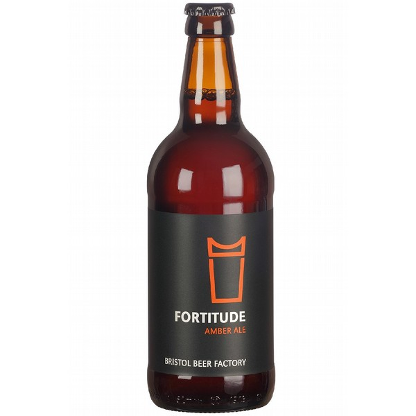 Bristol Beer Fortitude