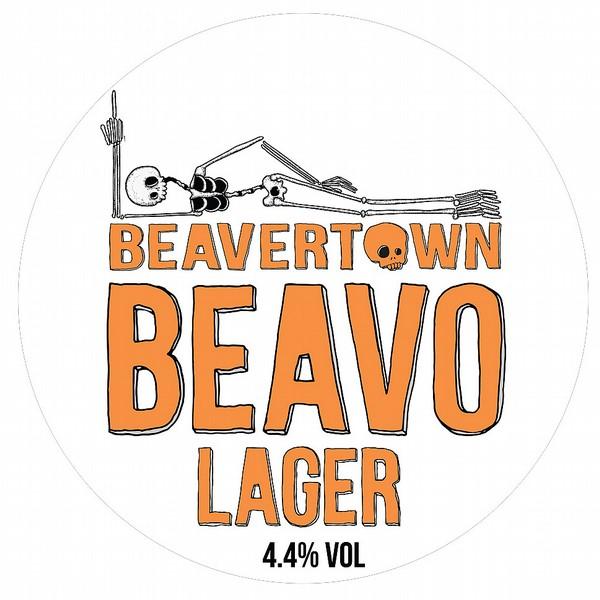 Beavertown Beavo