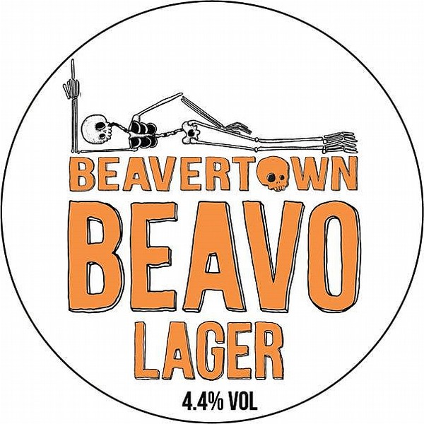 Beavertown Beavo