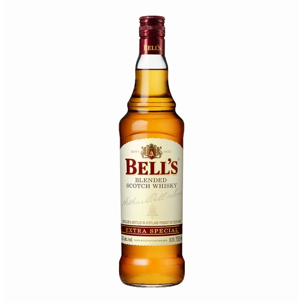 Bells Scotch Whisky