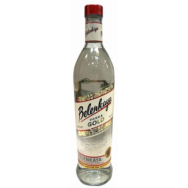 Belenkaya Gold Vodka