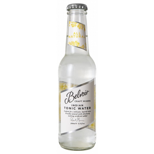 Belvoir Indian Tonic Water