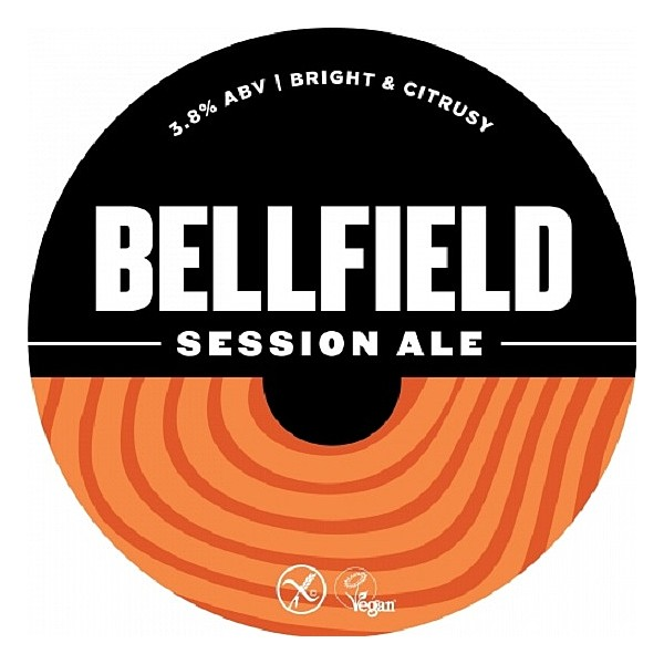 Bellfield Session Ale