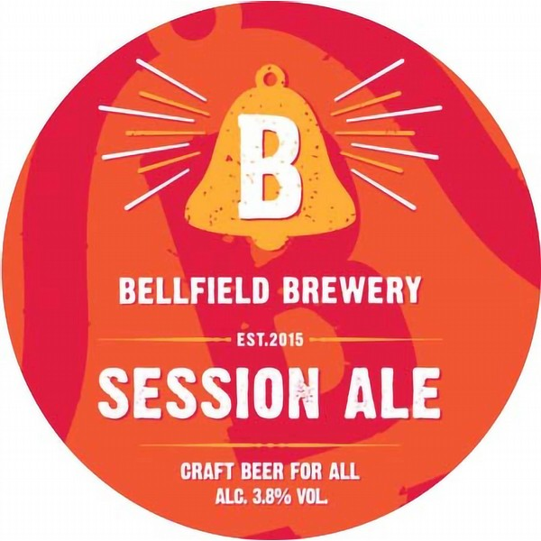 Bellfield Session Ale