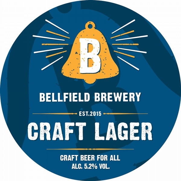 Bellfield Craft Lager