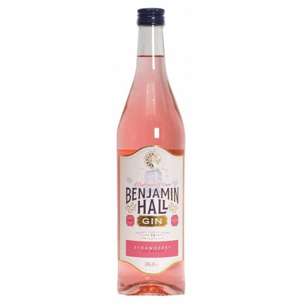 Benjamin Hall Strawberry Gin