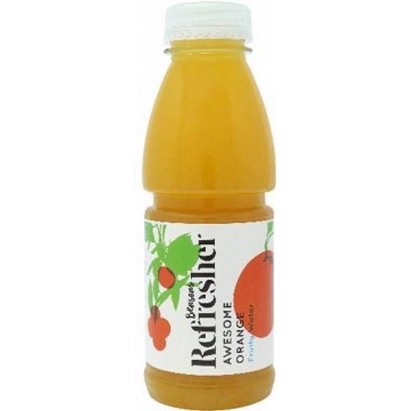 Bensons Awesome Orange Refresher