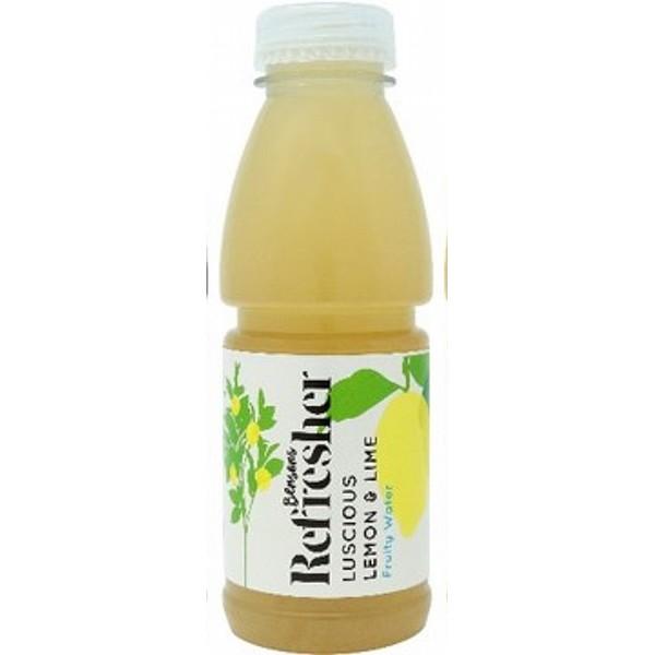 Bensons Luscious Lemon & Lime Refresher