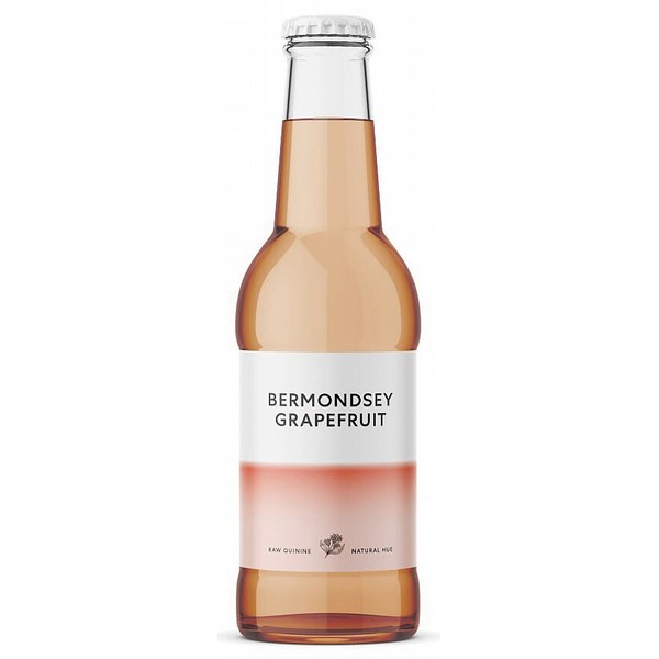 Bermondsey Grapefruit Tonic