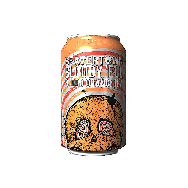 Beavertown Bloody 'Ell  Cans